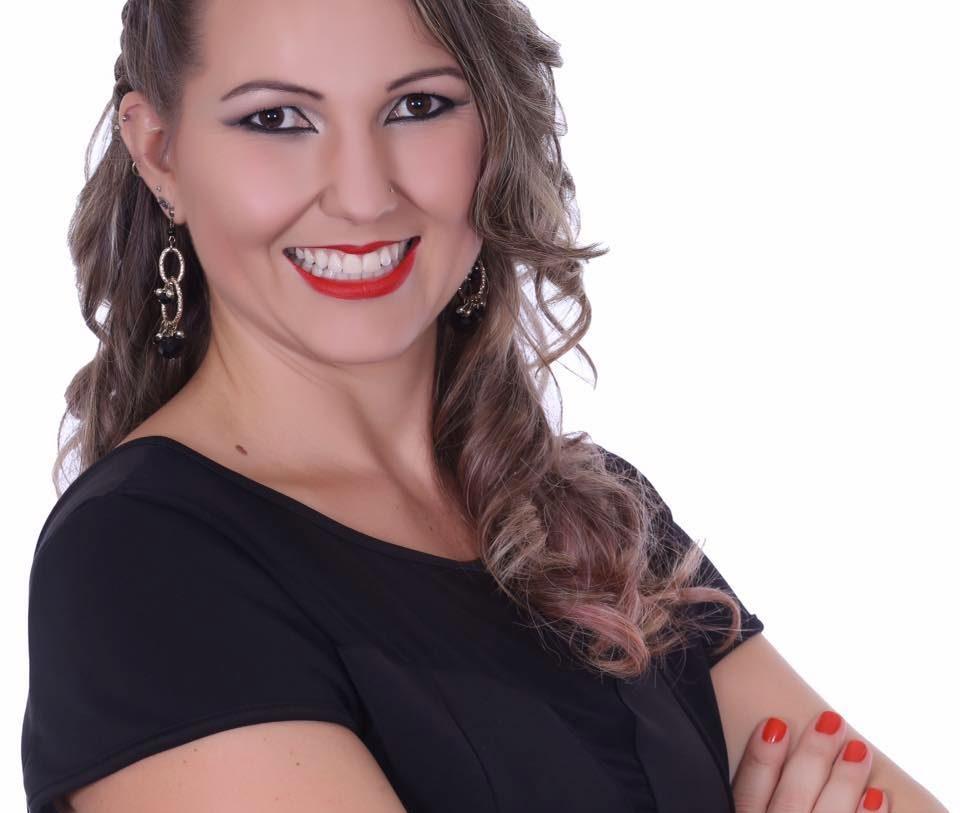 Joice Almansa – Psicóloga
